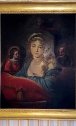 CONTESSA SKAVRONSKAIA 1796