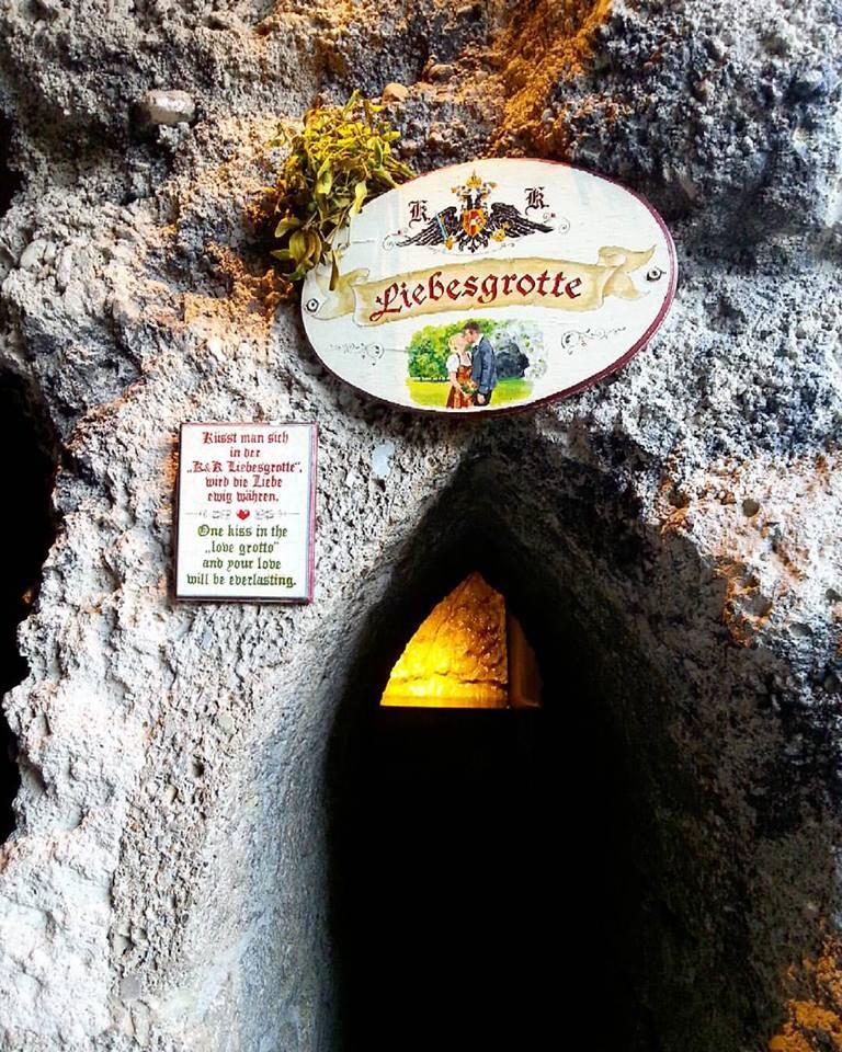 love grotto salzburg