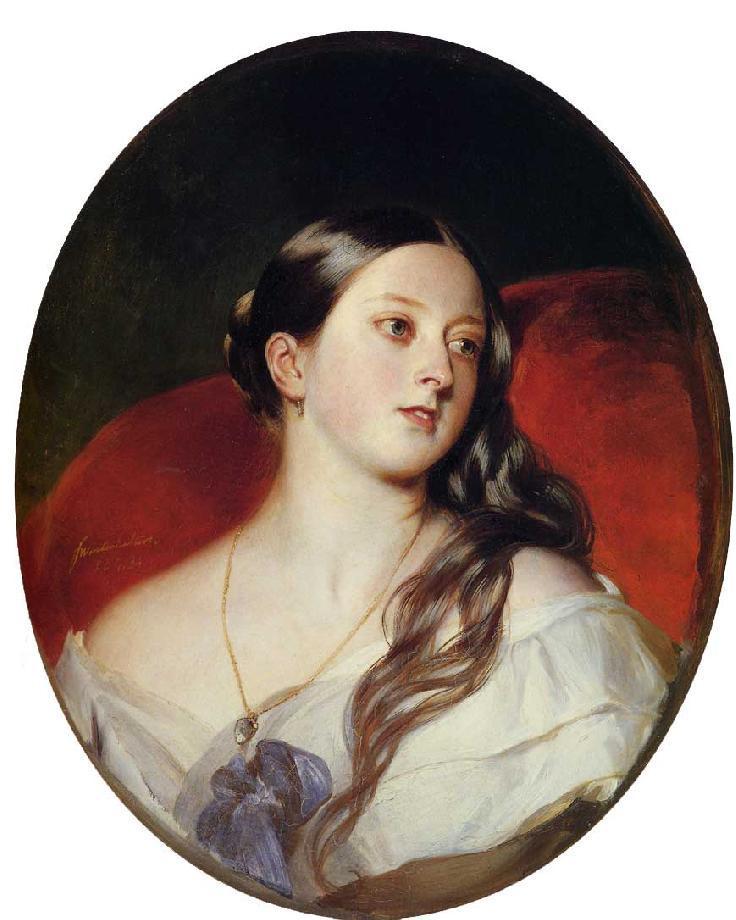Regina Vittoria