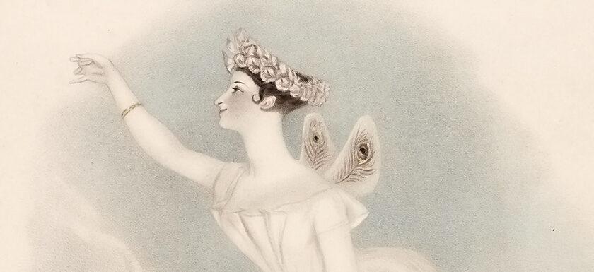 Balletto romantico