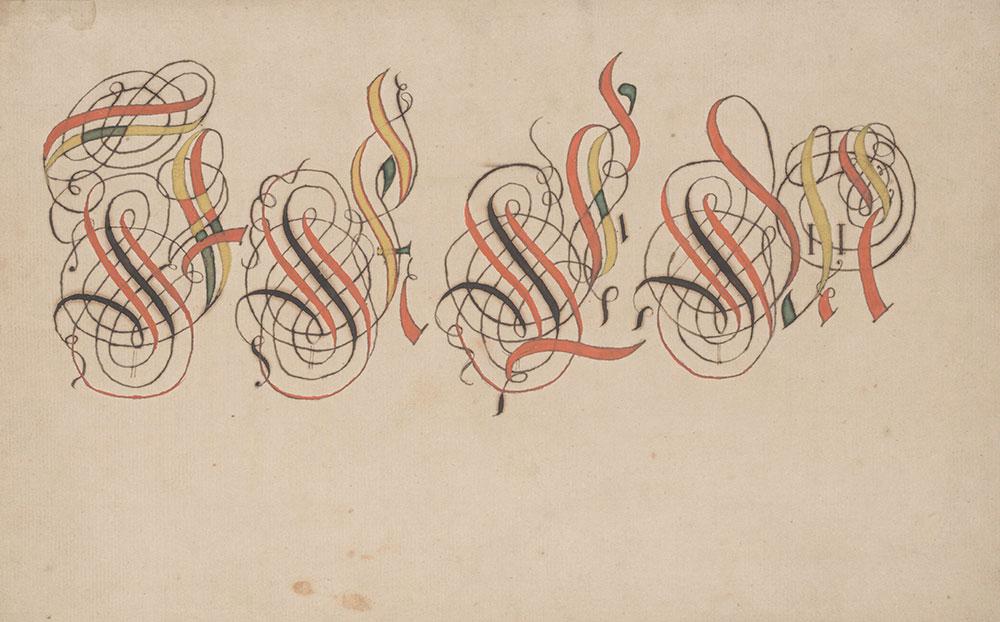 alfabeto fraktur