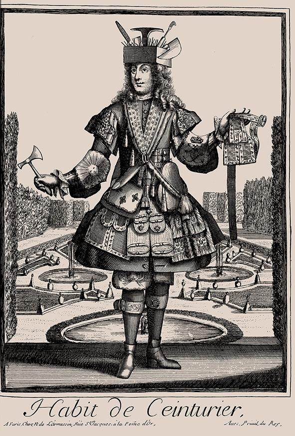Nicolas Larmessin